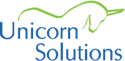 Unicorn Solution Logo